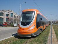 Foto: Archiv Škoda Transporte
