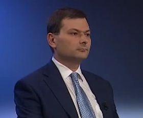 Jan Linhart (Foto: ČT24)