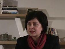Kristina Larischová (Foto: YouTube)