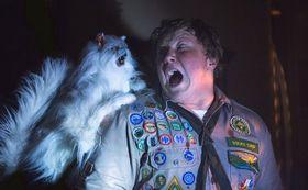 'The Boy Scouts' Guide to the Zombie Apocalypse', photo: Festival otrlého diváka