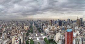 Buenos Aires (Foto: jmpznz, Flickr, CC BY-SA 2.0)