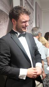 Lukáš Bařák (Foto: Martina Schneibergová)