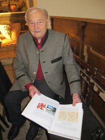 Karl Suchy (Foto: Martina Schneibergová)