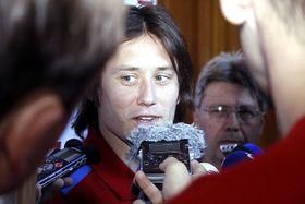 Tomáš Rosický (Foto: Miroslav Bureš, Archiv des Tschechischen Rundfunks)