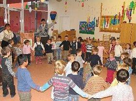 Helena Vondráčková Kinder