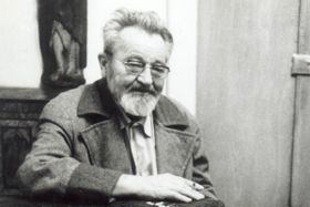 Jan Werich, foto: archiv Jaromíra Pelce, CC BY-SA 4.0