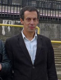Petr Roubal, photo: Czech TV