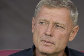 Zdeněk Ščasný, el técnico del Sparta de Praga, foto: ČTK