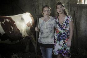 'Díra u Hanušovic', foto: Film Servis Festival Karlovy Vary