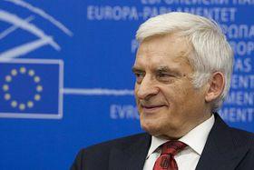 Jerzy Buzek, foto: Comisión Europea