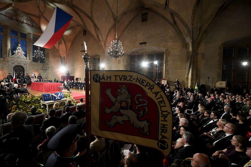 Photo: ČTK/Ondřej Deml