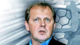Petr Dvořák (Foto: ČT24)