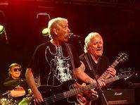 Katapult 2006, foto: presentación oficial de la banda