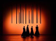 «Список, откройся» / Sezname, otevři se (Фото: Мартин Попеларж, архив Национального театра Моравии и Силезии в Остраве)