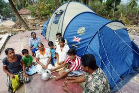 Шри-Ланка (Фото: ЧТК)