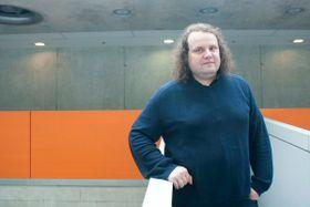 Petr Koura (Foto: Petr Vidomus, Archiv des Tschechischen Rundfunks)
