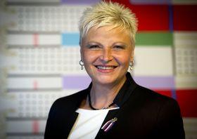 Hana Moučková (Foto: ČTK / Katřina Šulová)