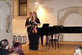 Julie Svěcená, photo: www.rozhlas.cz