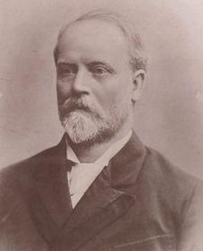Paul Kupelwieser, foto: public domain