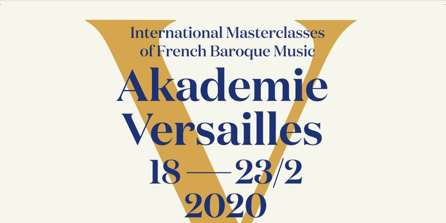 L'Académie Versailles
