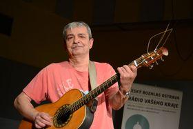 Pavel Dobeš, foto: František Tichý, ČRo