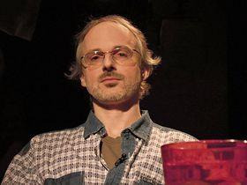 Petr Kopal, foto: archiv České televize