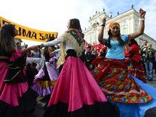 Roma Pride, foto: ČTK