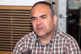 Fabrice Martin-Plichta, photo: Šárka Ševčíková