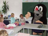 Česká škola bez hranic ve Frankfurtu nad Mohanem, foto: Česká škola bez hranic Frankfurt nad Mohanem