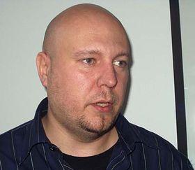 Martin Košťák, foto: Autor