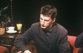 Billy Bragg in 1980s, photo: Open Media Ltd, Wikimedia Commons, CC BY-SA 3.0