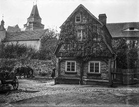 Foto: Archiv des Nordböhmischen Museums in Liberec