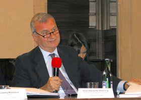 Хуан Эдуардо Флеминг