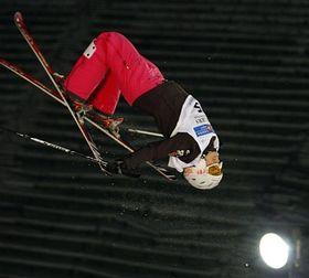 Nikola Sudová, photo: CTK