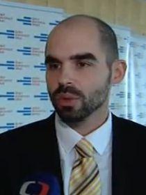 Daniel Chytil, foto: ČT24