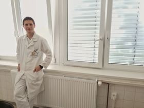 MUDr. Grigorij Mesežnikov, foto: Enrique Molina