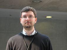 Jakub Klepal, photo: Kristýna Maková