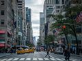 New York, foto: Nout Gons / Pexels