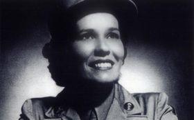 Božena Hauserová, foto: archiv Federální vlády Spojených států amerických, CC0