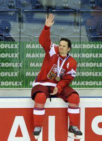 Nous avons voulu marquer trop rapidement et les Suédois ont parfaitement profité de nos largesses, photo: CTK