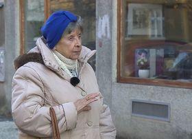 Jaroslava Vernerová, foto: ČT24