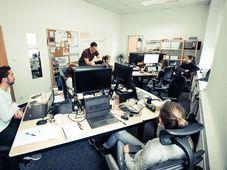 Pracovní tým společnosti myTimi, foto: archiv Kašpar PR
