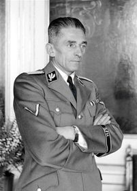 Karl Herman Frank, foto: public domain
