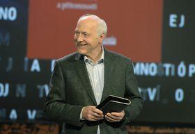 Jacques Rupnik, photo: ČTK / Kateřina Šulová