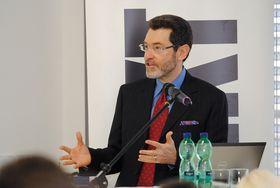 U.S. ambassador Norman Eisen, photo: Economia