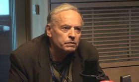 Karel Srp, photo: Štěpánka Budková