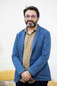 Mohamed Ben Attia, photo: Film Servis Festival Karlovy Vary