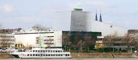 Bonner Oper (Foto: Sir James, Wikimedia Commons, Public Domain)