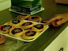 Yukonské koláčky, foto: Vít Pohanka