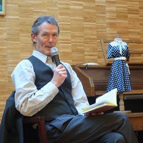 Werner Imhof (Foto: Till Janzer)